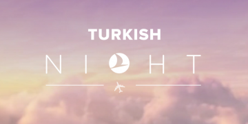 Turkish night en Barcelona con Turkish Cargo