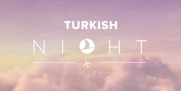 Turkish night en Barcelona con Turkish Cargo