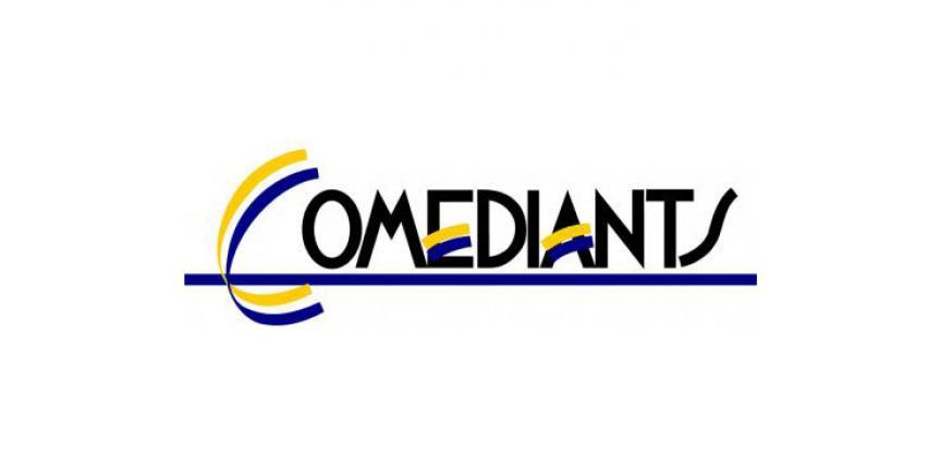 Realización del transporte especial para la compañía de teatro COMEDIANTS