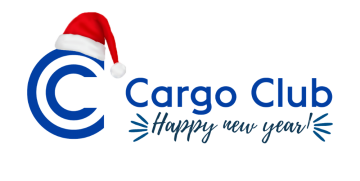CARGO CLUB WISHES YOU MERRY CHRISTMAS AND HAPPY NEW YEAR!
